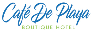 Cafe de Playa Hotel Boutique on the Beach  IBE