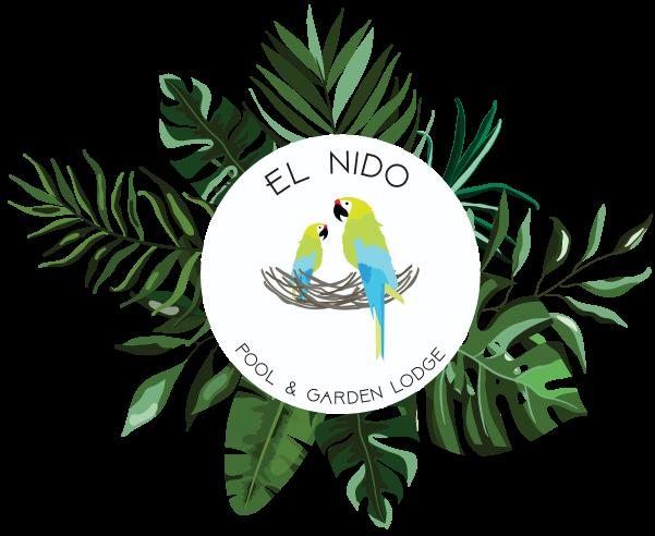 El Nido Pool & Garden Lodge IBE