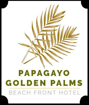 Papagayo Golden Palms Beachfront Hotel IBE