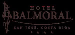Balmoral Hotel IBE
