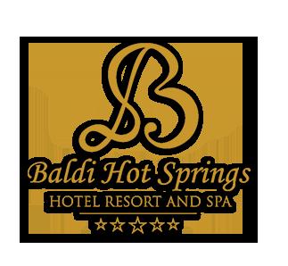 Baldi Hot Springs Hotel Resort and Spa IBE