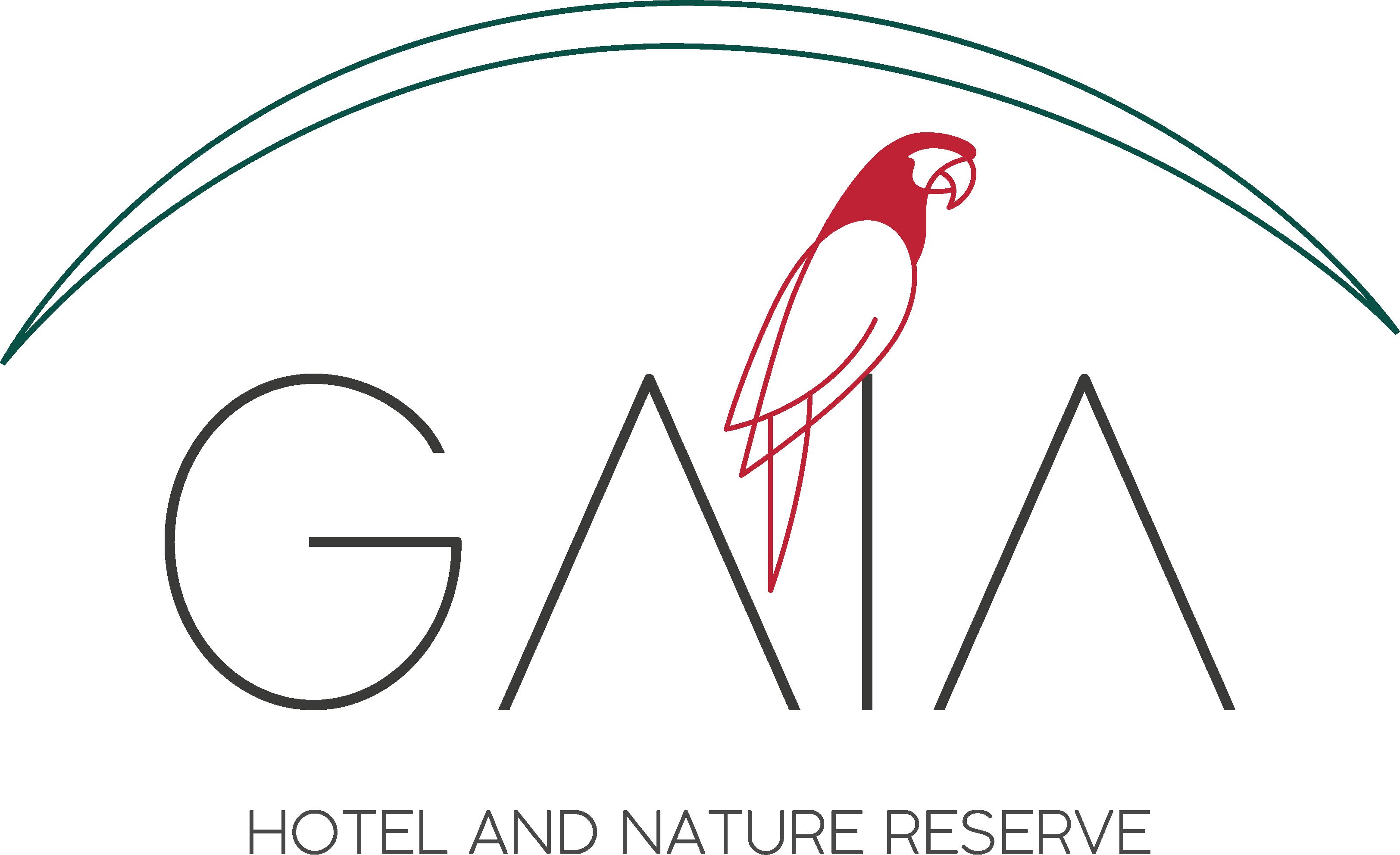 Gaia Hotel & Reserve IBE