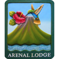 Hotel Arenal Lodge IBE