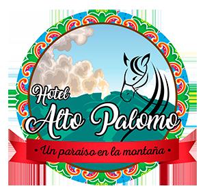 Hotel Alto Palomo IBE